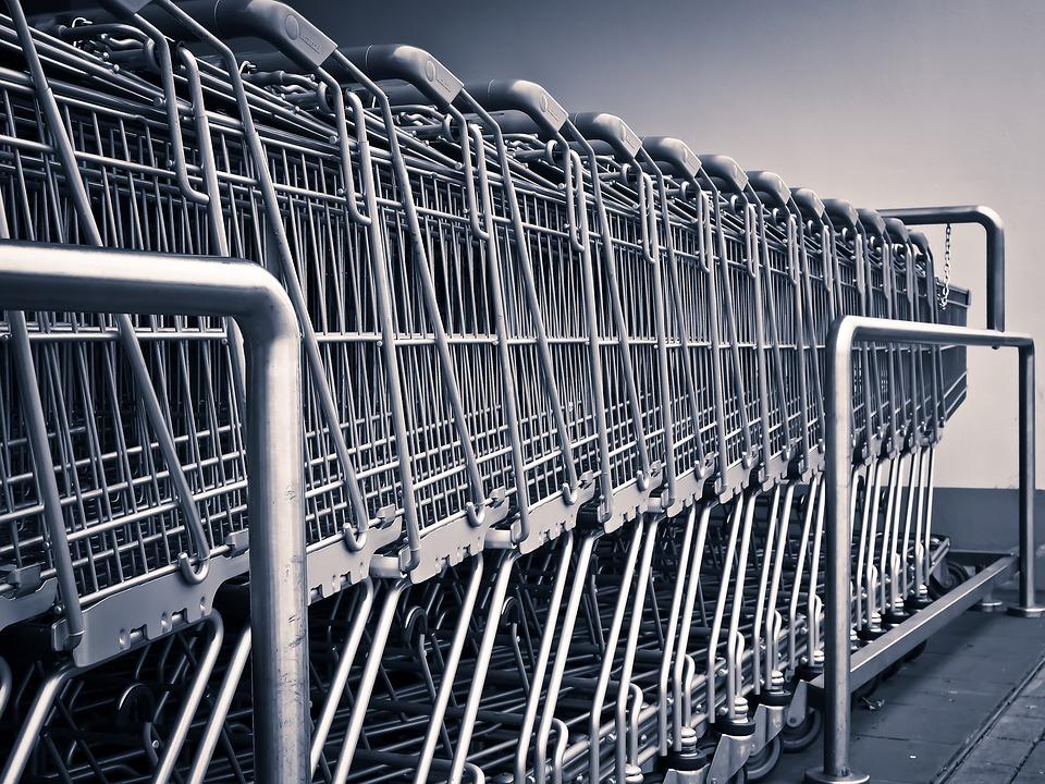 Einkaufsmöglichkeiten für Basecaps