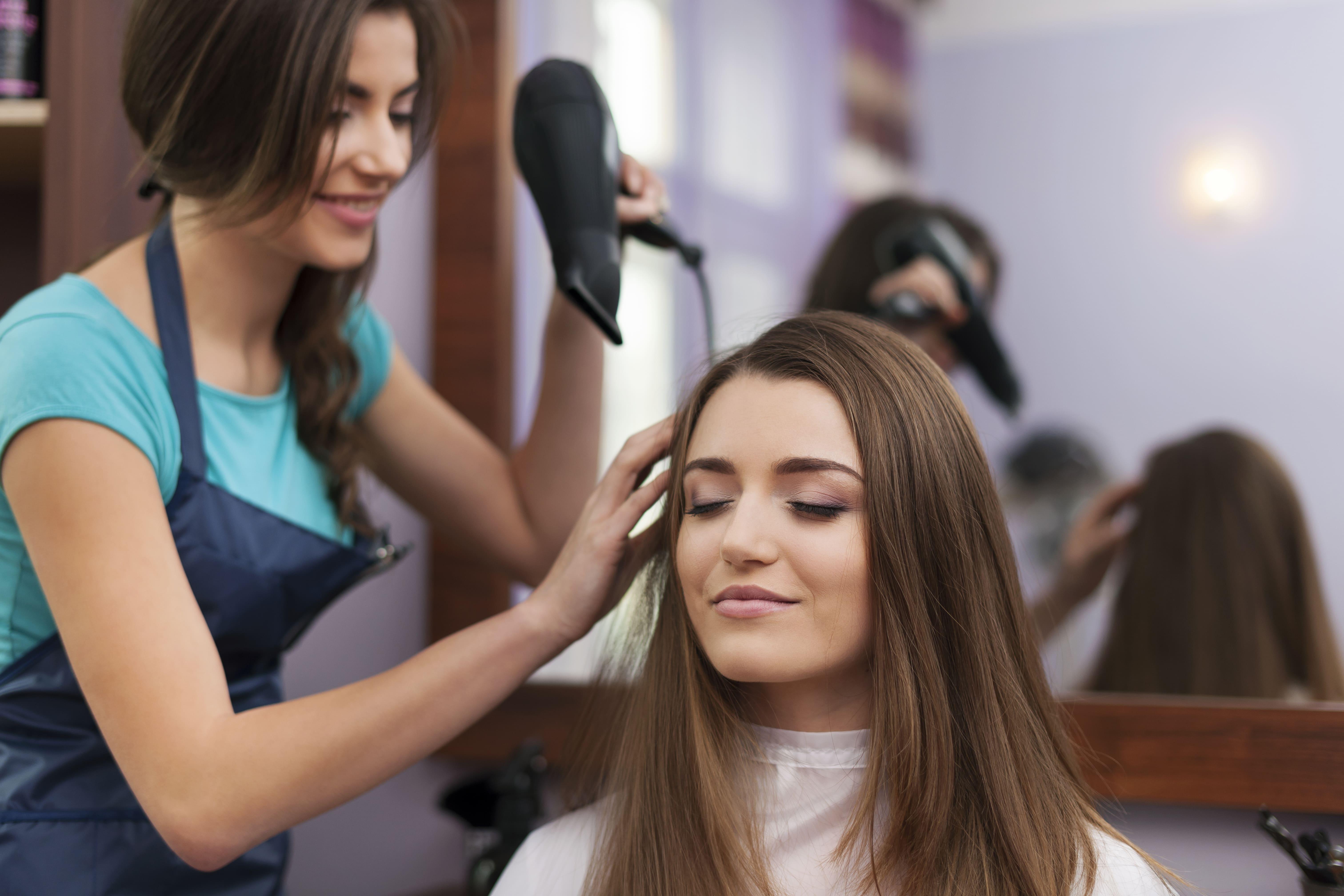 Modische Frisuren Mit Langen Haaren Kennen Sie Neue Trends